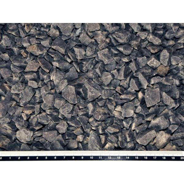 Basalt antraciet voegsplit 1-3mm